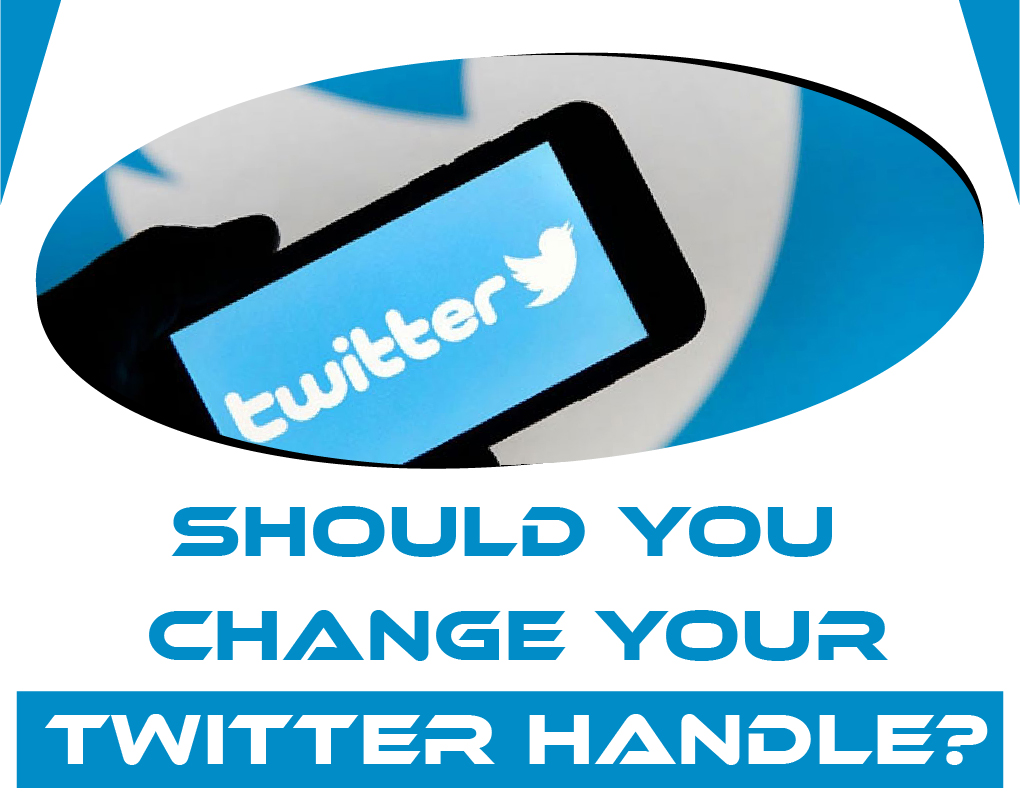 How To Change Your Twitter Handle 2020