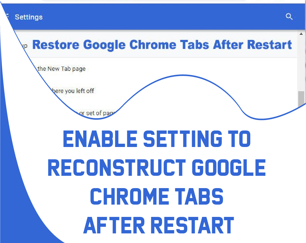 How To Reopen A Closed Tab