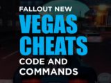 Cheats For Fallout New Vegas