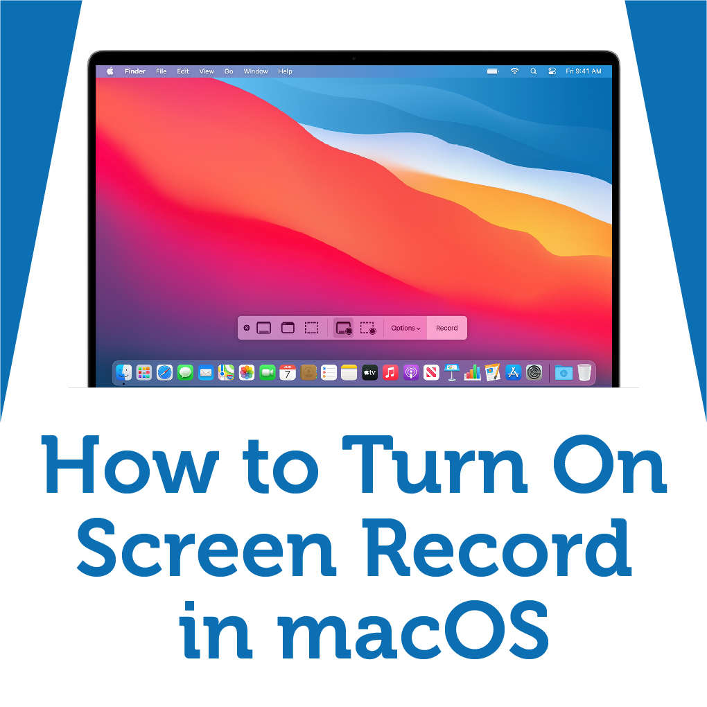 How To Turn On Screen Record On Iphone 8