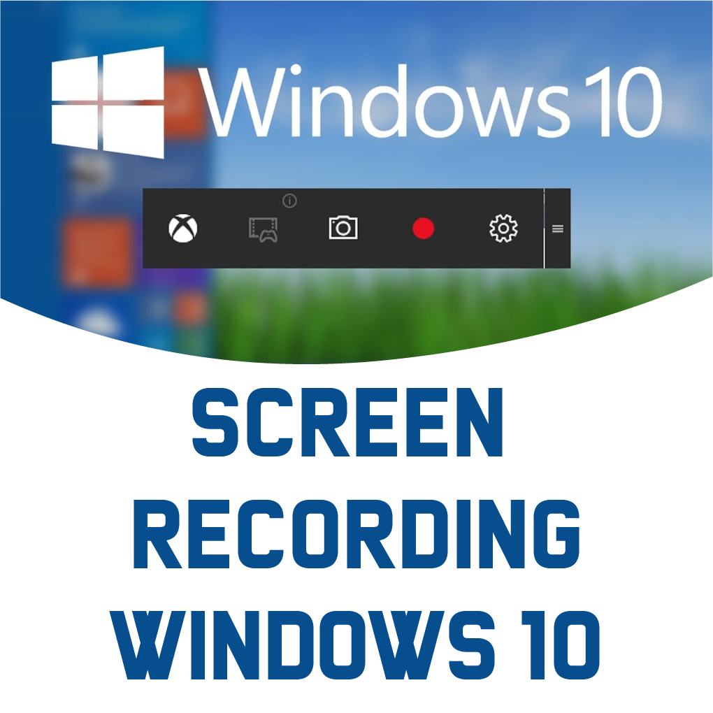 How to Turn On Screen Record on Any Device