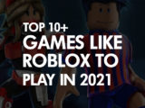 Best Games like Roblox to play