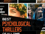Best Psychological Thrillers