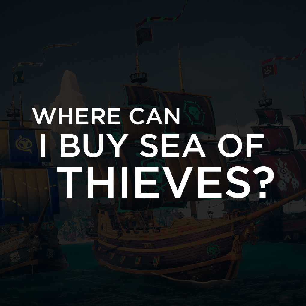 how to play sea of thieves cross platform