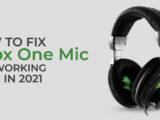 Mic Not Working Xbox One