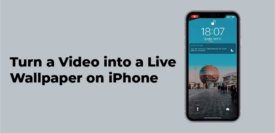 How To Make A Video Your Wallpaper On Iphone
